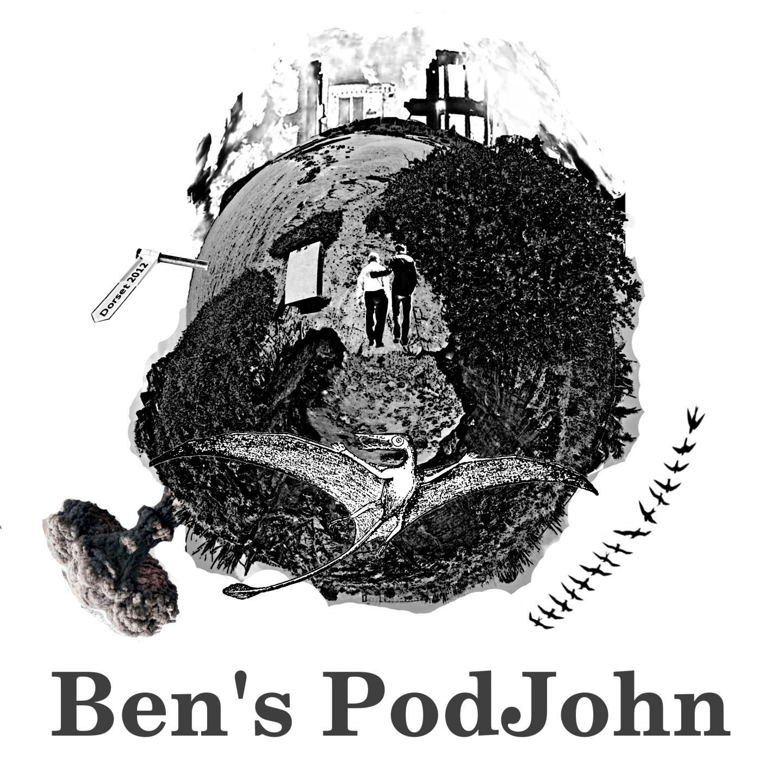 Ben's PodJohn